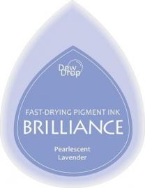 BDIP37 Dew Drops Pearl Lavender