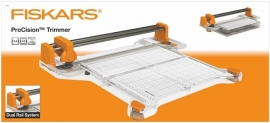 FSK0058 Fiskars ProCision™ Bypass Rotary Trimmer 30 cm - A4