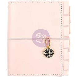 **Prima Traveler's Journal Passport Sophie