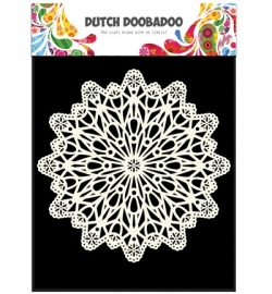470.715.504 Dutch DooBaDoo Dutch Mask Art Circle