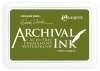 AID 38962 Ranger Wendy Vecchi Designer Series Archival Ink Pads Fern Green