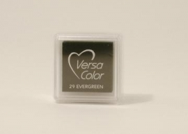 180003/9029 VersaColor Inkt Evergreen