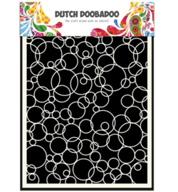 470.990.004 Dutch DooBaDoo Dutch Mask Art Bubbles 3