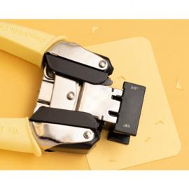 661301 We R Memory Keepers Crop-a-dile corner chomper radius
