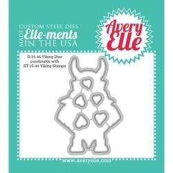 524742 Elle-Ments Dies Viking