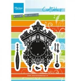 CR1388 Craftables Cuckoo clock