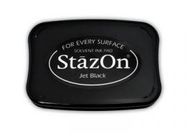 SZ31 StazOn Jet Black
