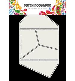 470.713.786 Dutch DooBaDoo Card Art Patchwork