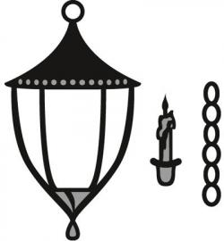 CR1344 Craftables Lantern