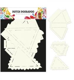470.713.540  Dutch Card Art Pie Set