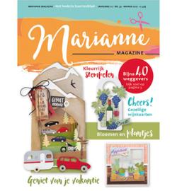 Marianne Magazine 35