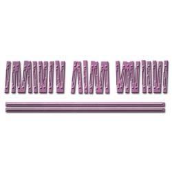 S2174 Spellbinders Shapeabilities Die D-Lites Wooden Fence