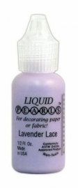 LPL01980 Liquid Pearls Lavender Lace