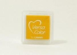 180003/9011 VersaColor Inkt Canary