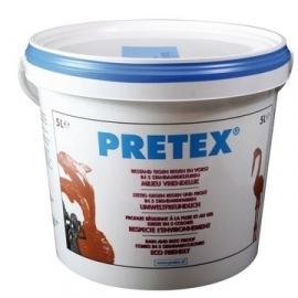 118100/0113 Pretex Decoratieverharder Transparant