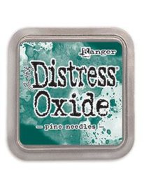 TDO56133 Tim Holtz Distress Oxide Ink Pad Pine Needles