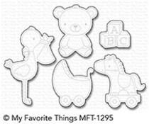 MFT-1295  My Favorite Things Die Hello, Little One