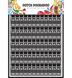 472948008 Dutch Doobadoo Laservel Fences
