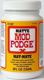 PECS11302Mod Podge Matte