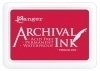 AIP 30461 Archival Inkpad Vermillion