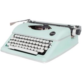 WRTYPE 63062 We R Typecast Typewriter Mint