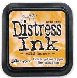 TIM27201 Distress Inkt Pad Wild Honey