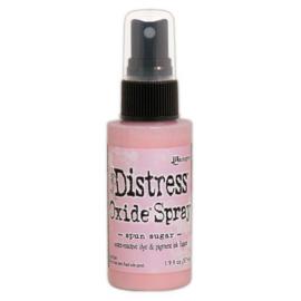 TSO67894 Ranger Distress Oxide Spray Spun Sugar
