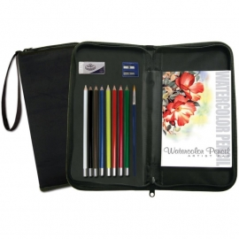 159999 Keep N` Carry Artist Set Watercolor Pencils
