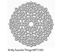 MFT-1331 My Favorite Things Die Moroccon Mosaic