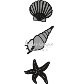 CR1440 Craftables Sea shells