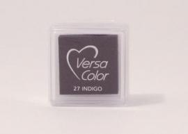 180003/9027 VersaColor Inkt Indigo