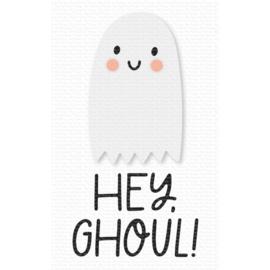 MFT1785 My Favorite Things Die-namics Die Hey, Ghoul