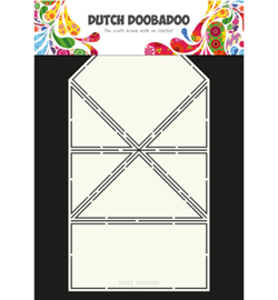 470.713.669 Dutch DooBaDoo Card Art Spring Card