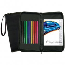 327646 Keep N` Carry Artist Set Color Markers
