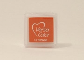 180003/9013 VersaColor Inkt Orange