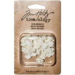 TH93210 Idea-Ology Heirloom Roses 25/Pkg