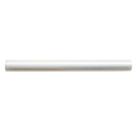 """WR66 0635 We R Memory Keepers Foil Quill Foil Roll Matte Pearl 12""""X96"""""""