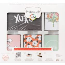 337666 Project Life Core Kit Rad