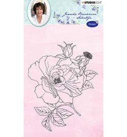STAMPJBS11 - Stamp, Janneke Brinkman nr.11