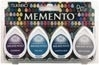 215499  Memento Dew Drop Dye Inkpads set  Golden Dolphin Play