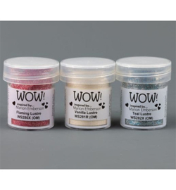 WOWKT037  Wow! Trio Merry & Bright