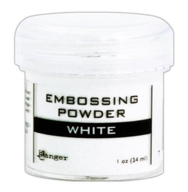 EPJ36685 Ranger Embossing Powder White