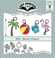 KBR1051 Karen Burniston Dies Beach Charms