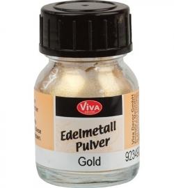 923490171  Edelmetall Pulver - Edelmetall-Pulver Gold