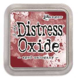 TDO55785 Ranger Tim Holtz distress oxide aged mahogany