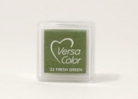 180003/9022 VersaColor Inkt Fresh Green