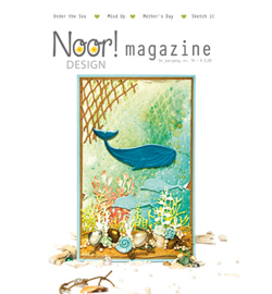 9000/0117 Noor! Magazine Nr.18