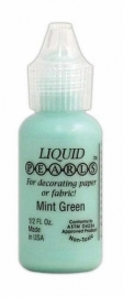 LPL02000 Liquid Pearls Mint Green