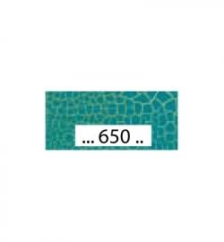 112565040         Mikro Facetten-Lack - Turkis