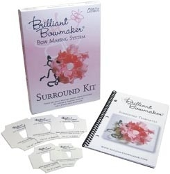 080469 Brilliant Bowmaker Surround Kit